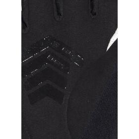 Camp G Hot Dry Handschoenen, black/red